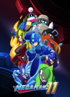 Mega Man 11 is 15 (50% off) via DLGamer