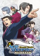 Phoenix Wright: Ace Attorney Trilogy is $20.09 (33% off)