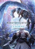 Monster Hunter World: Iceborne Deluxe is 32.49 (35% off) via DLGamer