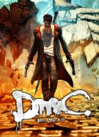 DmC: Devil May Cry is 7.5 (75% off) via DLGamer