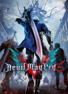 Devil May Cry 5 is 19.99 (20% off) via DLGamer