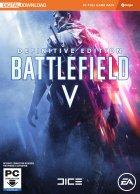 Battlefield V Definitive Edition is 15 (70% off) via DLGamer
