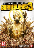 Borderlands 3: Ultimate Edition is 50 (50% off) via DLGamer