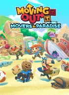 Moving Out - Movers in Paradise is 5.62 (25% off)