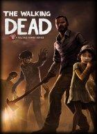The Walking Dead: Season One is $6.75 (55% off)
