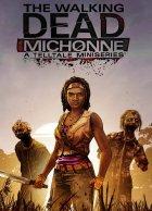 The Walking Dead: Michonne - A Telltale Miniseries is $6.75 (55% off)