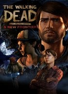 The Walking Dead: A New Frontier is $6.75 (55% off)