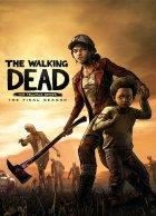 The Walking Dead: The Final Season is $9 (55% off)