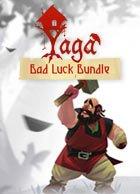 Yaga Bad Luck Bundle is 12 (60% off)