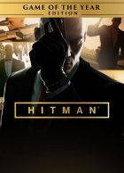 HITMAN - Game of The Year Edition is 11.83 (80% off)