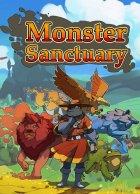 Monster Sanctuary - Deluxe is 20.09 (33% off) via DLGamer
