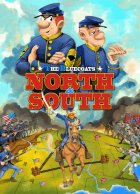 The Bluecoats: North & South is 8 (60% off)
