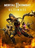 Mortal Kombat11 Ultimate is $24 (60% off)