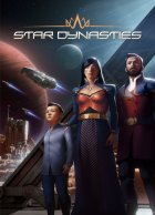 Star Dynasties is 18.69 (25% off) via DLGamer