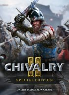 Chivalry 2 Special Edition is 32.49 (35% off) via DLGamer