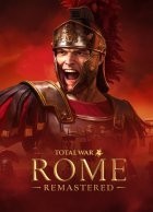 Total War: Rome Remastered is 23.67 (21% off)