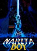Narita Boy is 18.74 (25% off)