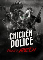 Chicken Police - Paint it RED! is $13.99 (30% off)
