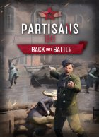 Partisans 1941 - Back Into Battle is 6.99 (30% off)