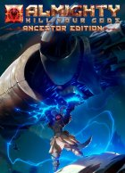 Almighty: Kill Your Gods - Ancestor Edition is 27.99 (20% off) via DLGamer