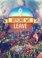 Before We Leave is 14.99 (25% off)