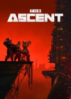 The Ascent is 23.99 (20% off)