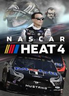 NASCAR Heat 4 is $8.1 (55% off)