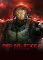 Red Solstice 2: Survivors is 16.75 (44% off)