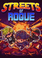 Streets of Rogue is $13.99 (30% off)
