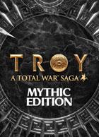 A Total War Saga: TROY - Mythic Edition is $41.95 (44% off)