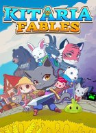 Kitaria Fables is 15.99 (20% off)
