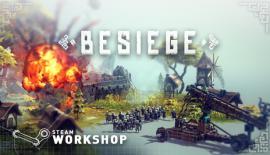 besieger game download