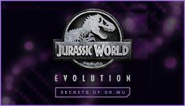 Jurassic World Evolution: Secrets of Dr Wu is $7.5 (50% off)